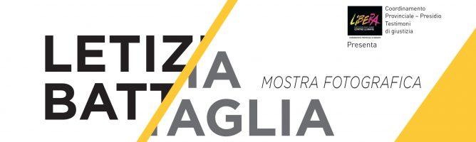 Letizia Battaglia – Mostra fotografica