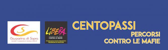 Centopassi – Percorsi contro le mafie
