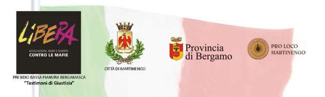 Inaugurazione Monumento – 14 aprile – Martinengo